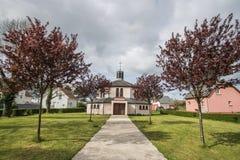 Cernay, Haut-Rhin, France Stock Images