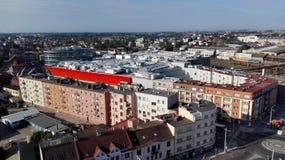 Cernigov estupendo del aire Fotografía de archivo