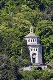 Cernobbio, Италия Стоковая Фотография RF