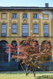 Cernusco sul Naviglio Milaan, Italië: Villa Alari stock foto's