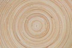 Cerrado para arriba de fondo de madera de la textura del corte Fotos de archivo