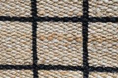 Cerrado para arriba del modelo pagado de la textura de la armadura de cesta Imagen de archivo libre de regalías