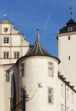 Cerradura de una orden teutónica imágenes de archivo libres de regalías