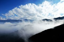 Cerro ACRO Stockfotos