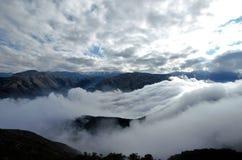 Cerro ACRO Lizenzfreie Stockbilder