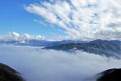 Cerro ACRO Stockbild