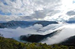 Cerro ACRO Stockbilder