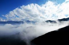 Cerro Arco Στοκ Φωτογραφίες