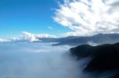 Cerro Arco Στοκ Εικόνα