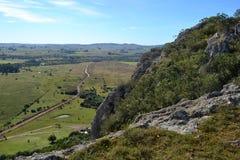Cerro Arequita Images stock