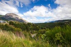 Cerro Castillo National Park royalty free stock images