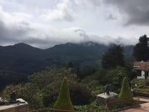 Cerro de Monserrate Stock Images
