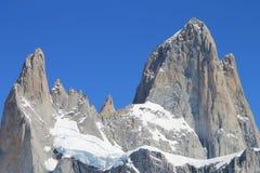 Cerro Fitz Roy Zdjęcia Stock