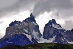 Cerro Fitz Roy Stock Photos