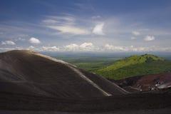 Cerro Negro Royalty Free Stock Image