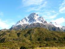 Cerro Paine Lizenzfreie Stockfotografie