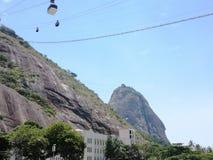 Cerro Pan de Azúcar, Sugar Loaf Hill photo stock