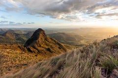 Cerro Pelado, Коста-Рика стоковое изображение rf