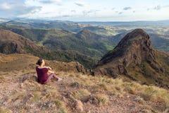 Cerro Pelado, Costa Rica Royalty Free Stock Image