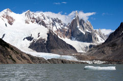 Cerro Torre Stock Photos