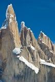 Cerro Torre Stock Photo