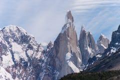 Cerro Torre Photos stock