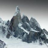 Cerro Torre Stock Photography