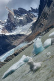 Cerro Torre Royalty Free Stock Photos