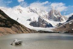 Cerro Torre, Los Glaciares National Park Royalty Free Stock Photography