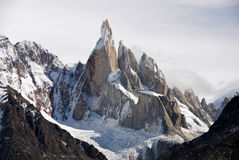 Cerro Torre Stock Images