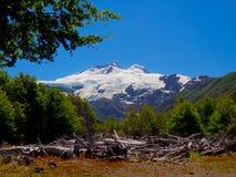 Cerro Tronador zdjęcia royalty free