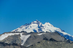 Cerro Tronador imagens de stock royalty free
