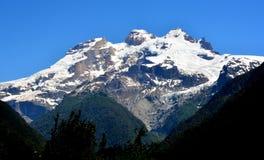 Cerro Tronador Royalty Free Stock Image