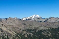 Cerro Tronador mountain Royalty Free Stock Image