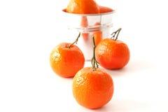 Certas frutas Fotos de Stock Royalty Free