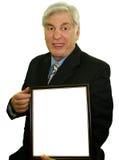certificaat Royalty-vrije Stock Foto