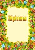 Certificate / Diploma Stock Photos