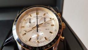 Certina watch Stock Photography