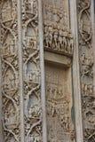 Certosa der Pavia-Sonderkommandos stockfotografie