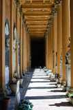 Certosa di Bologna Fotografía de archivo
