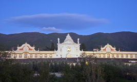 Certosa di Calci - Pisa Стоковые Изображения