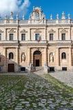 Certosa di Padula, Salerno Italia Fotografía de archivo libre de regalías