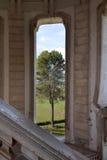 Certosa di Padula, Salerno italy Arkivfoto
