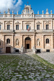 Certosa di Padula, Salerno l'Italie Photographie stock libre de droits