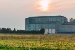 Certosa di Paradigna in Parma (Italien) lizenzfreie stockfotos