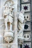 Certosa di Pavia Stock Image
