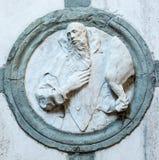 Certosa di Pavia, church Royalty Free Stock Photos
