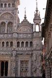 Certosa-Di Pavia Italien Lizenzfreie Stockfotografie