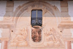 Certosa-Di Pavia Italien Stockfotos