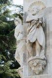 Certosa di Pavia Stock Photography
